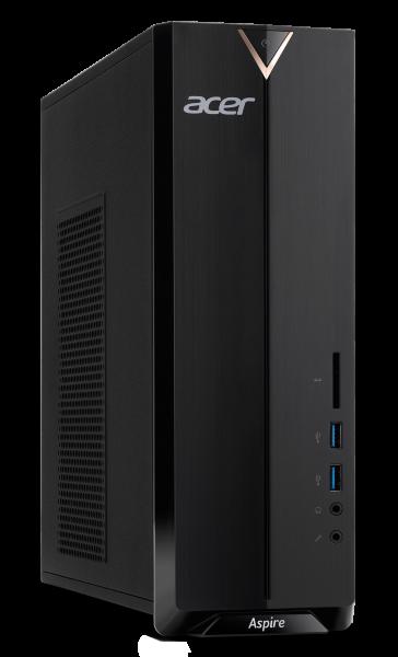 Acer Aspire XC-830 / Pentium Silver J5040 / 8GB / 256GB / UHD 605 / Win 10