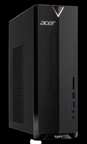 Acer Aspire XC-895 / i5-10400 / 8GB / 512GB / UHD 630 / Win 10