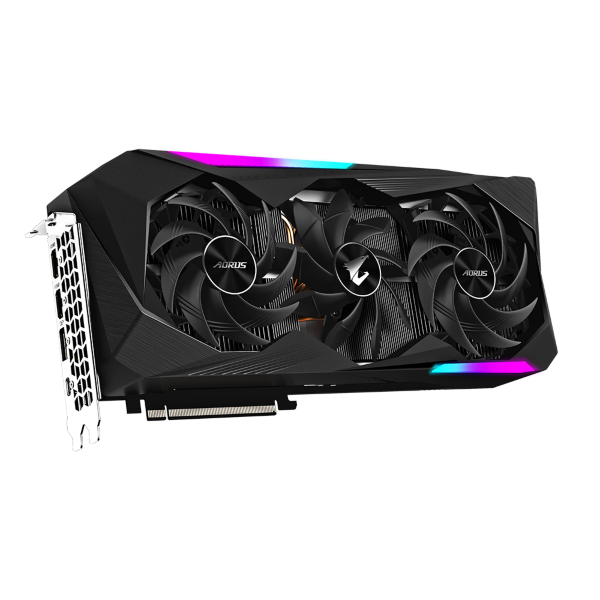 Gigabyte AORUS Radeon RX 6800 XT MASTER TYPE C 16G