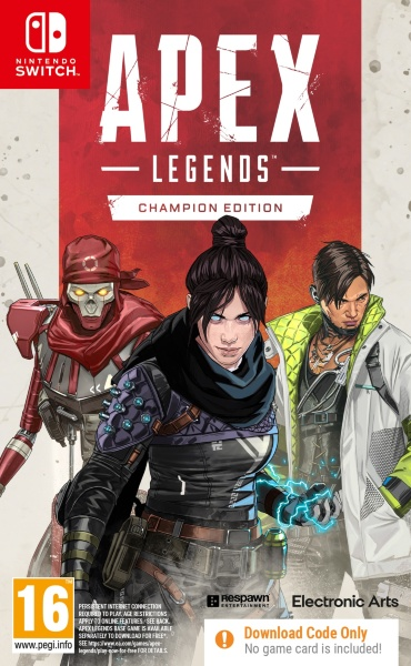 Apex Legends - Champion Edition (Switch)