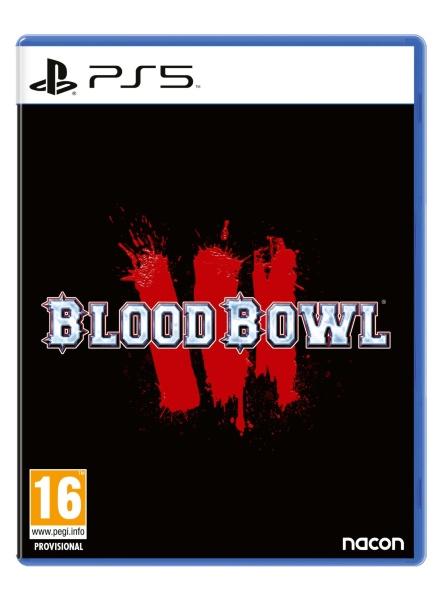 Blood Bowl 3 (PS5)