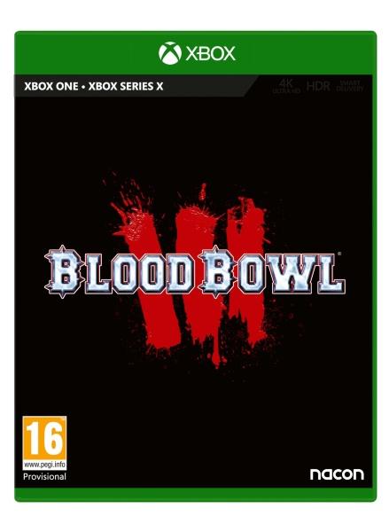 Blood Bowl 3 (XBSX/XBO)