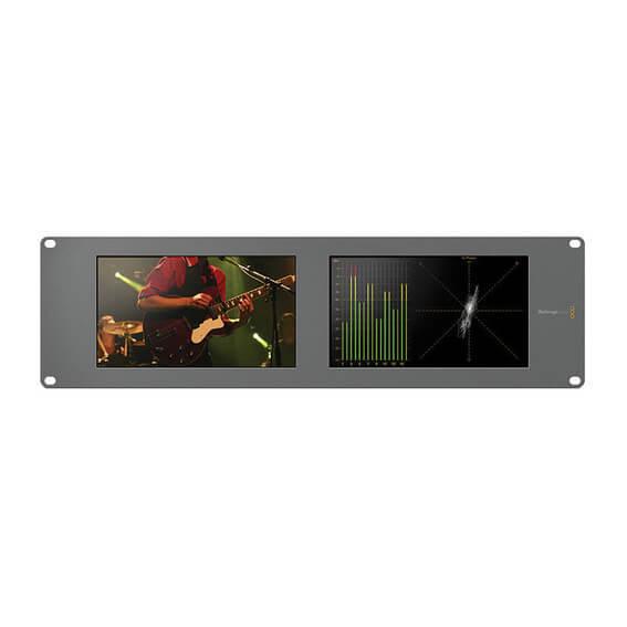 Blackmagic - SmartScope Duo 4K 2