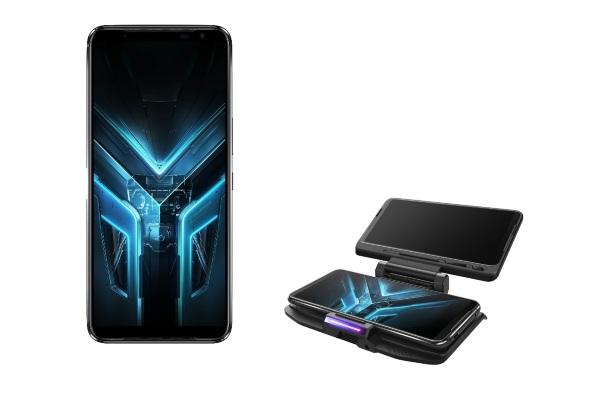 ASUS ROG Phone 3 Strix Edition / 8GB / 256GB + TwinView Dock 3