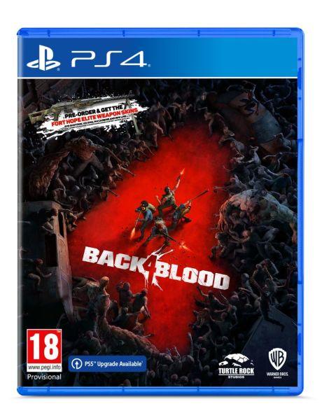 Back 4 Blood (PS4)
