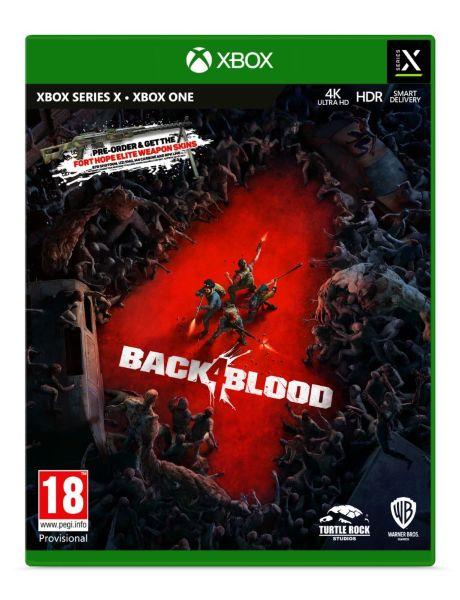 Back 4 Blood (XBSX/XBO)