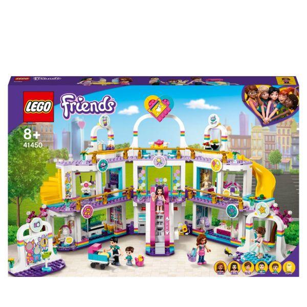 LEGO Friends Heartlake Citys galleria 41450