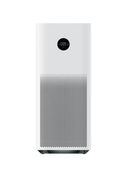 Xiaomi Mi AirPurifier Pro H Luftrenare