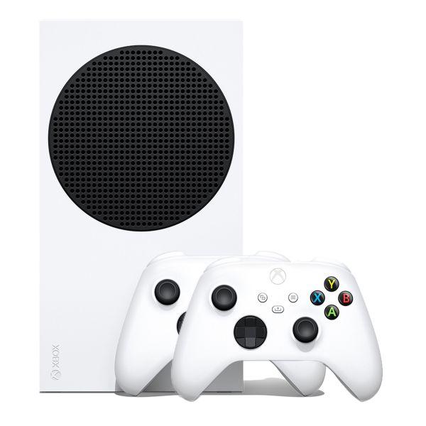 Xbox Series S Multiplayer Bundle - Vit