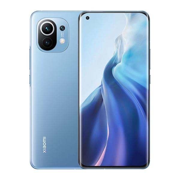 Xiaomi Mi 11 / 8GB / 256GB - Horizon Blue