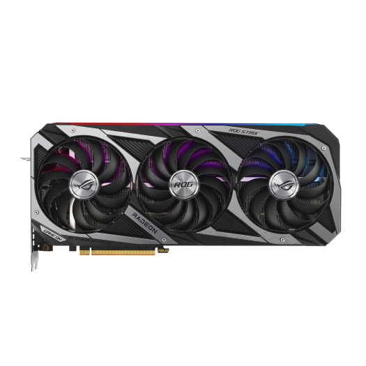 ASUS ROG Strix Radeon RX 6700 XT 12GB OC