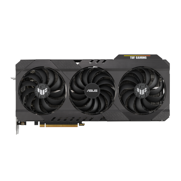 ASUS TUF Gaming Radeon RX 6700 XT 12GB OC