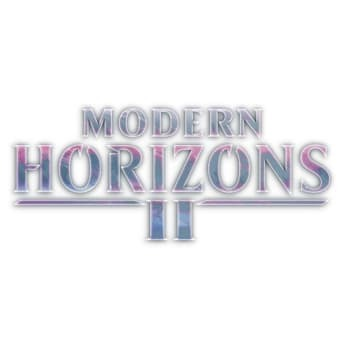 Magic the Gathering: Modern Horizons 2 Set Display (30 boosters)