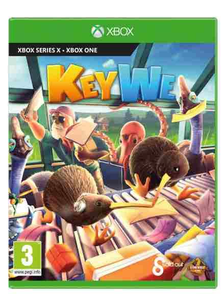 KeyWe (XBSXS/XBO)