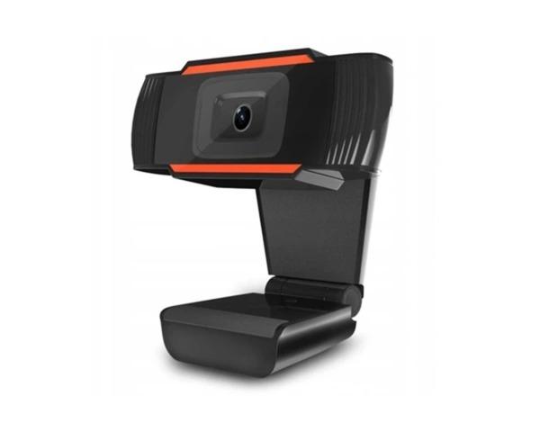 Deltaco 1080p Webbkamera