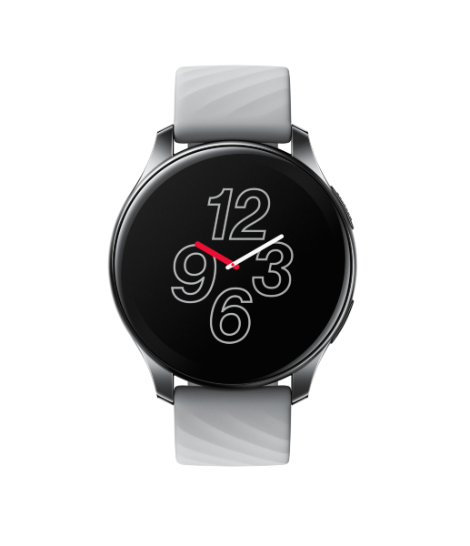 Oneplus Watch - Moonlight Silver