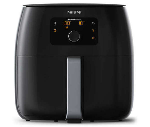 Philips Advance Collection Airfryer XXL HD9650/90