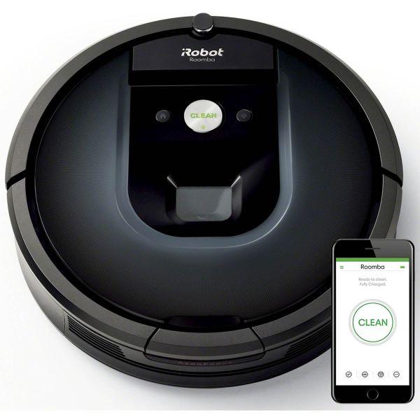 iRobot Roomba 981 Robotdammsugare