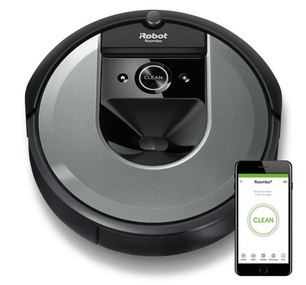 iRobot Roomba i7150 Robotdammsugare