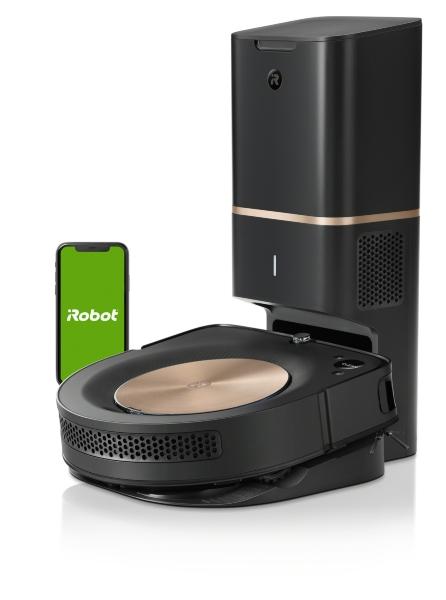 iRobot Roomba s9558+ Robotdammsugare