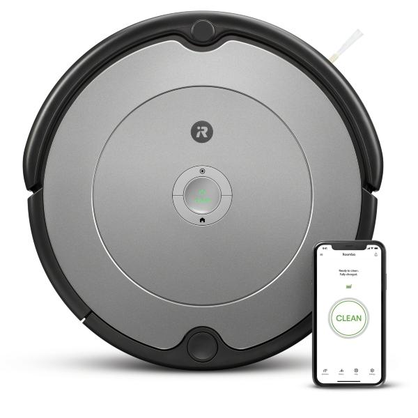 iRobot Roomba 694 Robotdammsugare