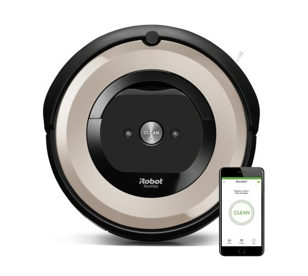 iRobot Roomba E5152 Robotdammsugare