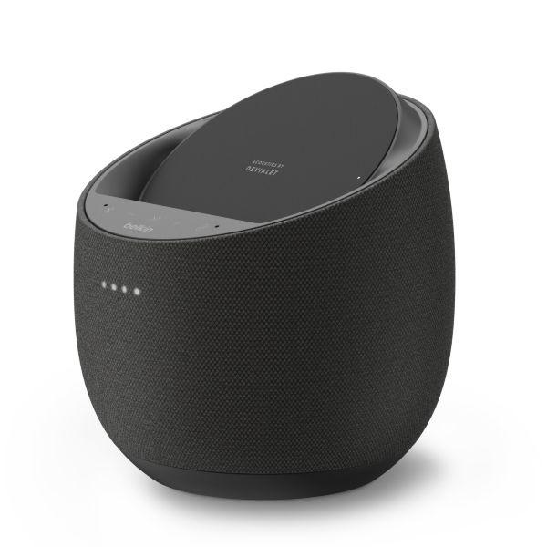 Belkin SoundForm Elite Hi-Fi smart högtalare - Svart