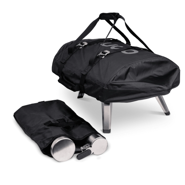 Ooni Fyra Carry Cover - Svart
