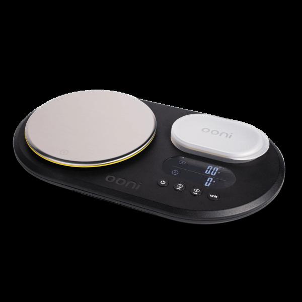 Ooni Dual Platform Scales Digital
