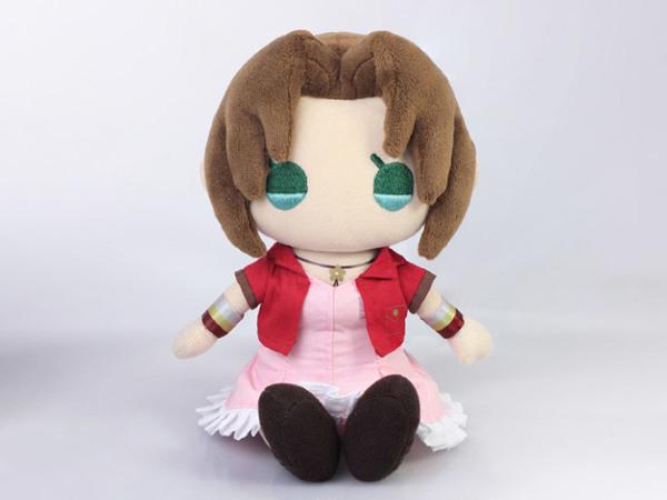 Final Fantasy VII Remake Plush - Aerith Gainsborough