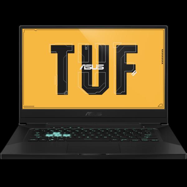 ASUS TUF Gaming DASH FX516PE / 15.6