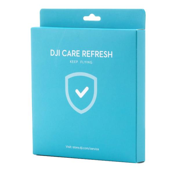Card DJI Care Refresh 1-Year Plan (DJI Air 2S) EU