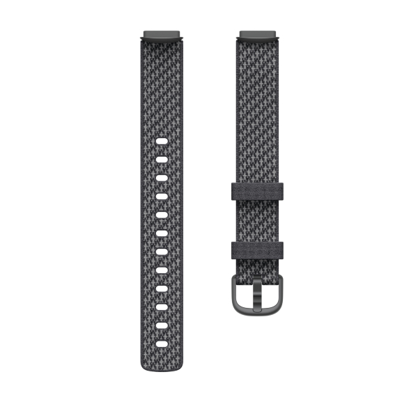 Fitbit Luxe / Woven Band/Slate - Large