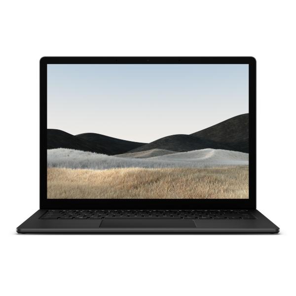 Microsoft Surface Laptop 4 / 13.5? / i7-1185G7 / 16GB / 512GB / Iris Plus / Win 10 - Svart