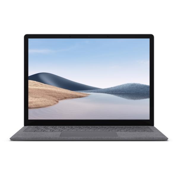 Microsoft Surface Laptop 4 / 13.5? / R5 4680U / 8GB / 256GB / Integrerat Radeon / Win 10 - Platinum