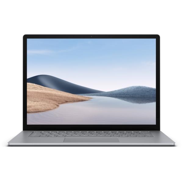 Microsoft Surface Laptop 4 / 15? / R7 4980U / 8GB / 256GB / RX Vega 11 / Win 10 - Platinum
