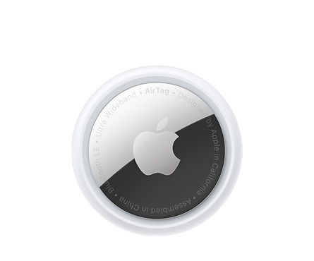 Apple AirTag - (1 Pack)