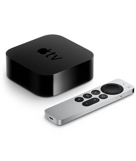 Apple TV HD (2nd generation) - 32GB