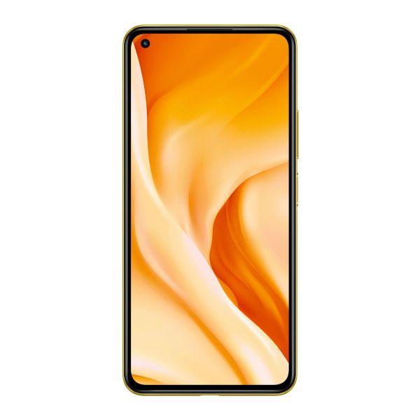 Xiaomi Mi 11 Lite 5G / 6GB / 128GB - Yellow