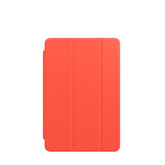 Apple iPad mini Smart Cover - Electric Orange