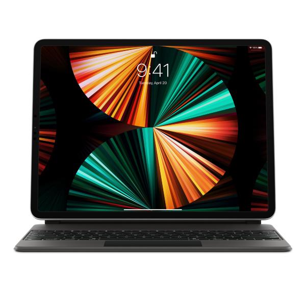 """Apple iPad Pro 12.9"""" 5th gen. Magic Keyboard - Black"""