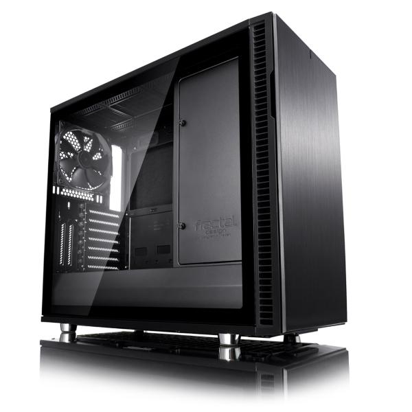 Webhallen Config Extreme X19-0403 / R7 3700X / 16GB RAM / RTX 2080Ti / 1TB SSD / Win10