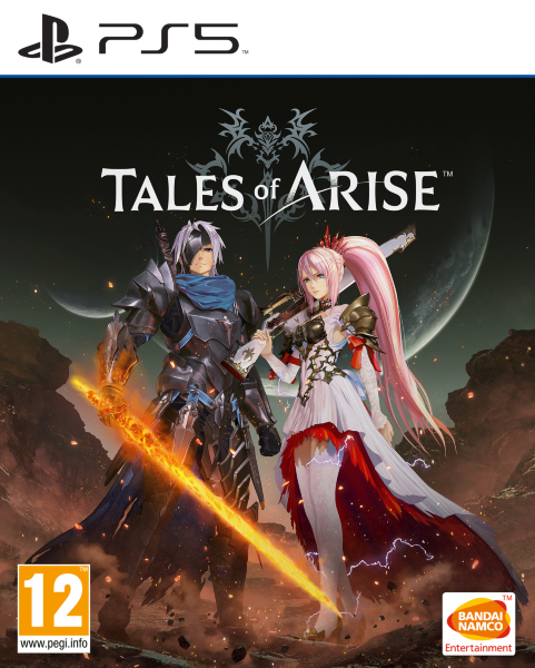 Tales of Arise (PS5)