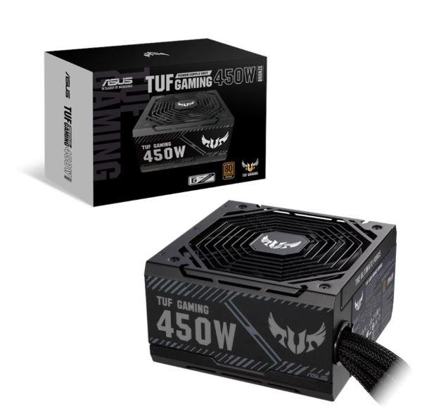 ASUS TUF Gaming 450 / 450W / 80+ Bronze