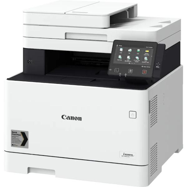 Canon i-SENSYS / MF744Cdw