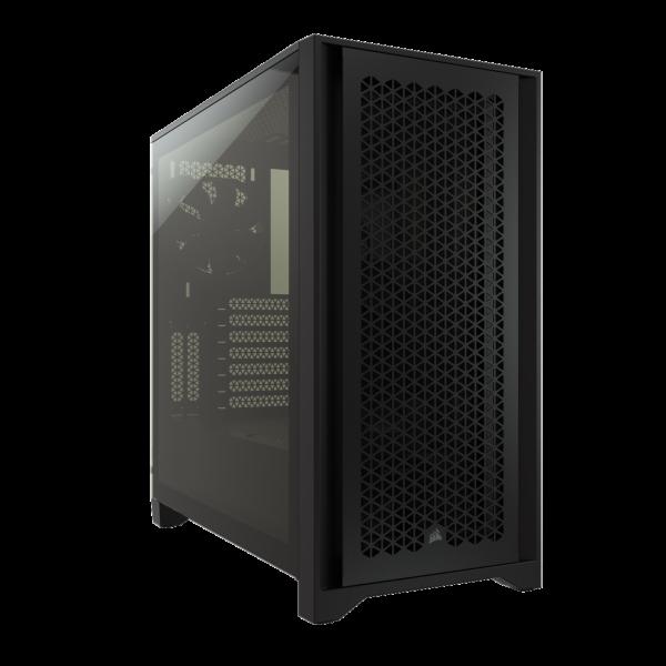 Webhallen Config D21-0203 / i7 11700K / RTX 3070 / 16GB RAM / 1TB SSD / Win 10