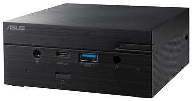 Asus MiniPC PN51 / AMD Ryzen 5 5700U / AC WiFi / DP / VESA