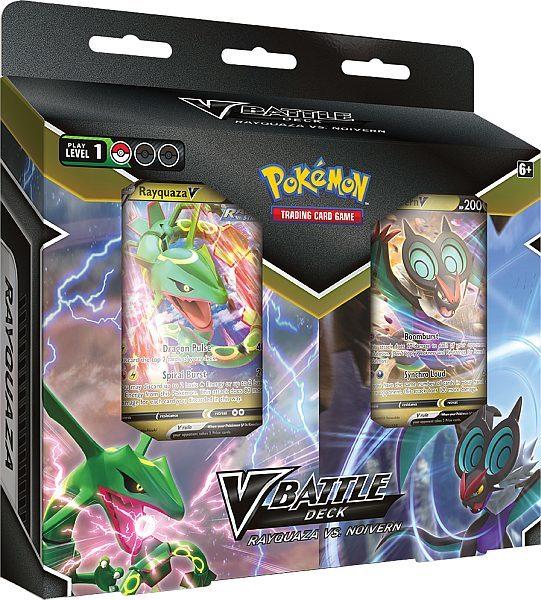 Pokemon October Battle Deck Bundle