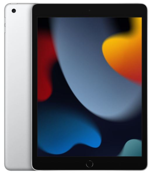 "Apple iPad 9th gen. / 10.2"" / 256GB / WiFi - Silver"