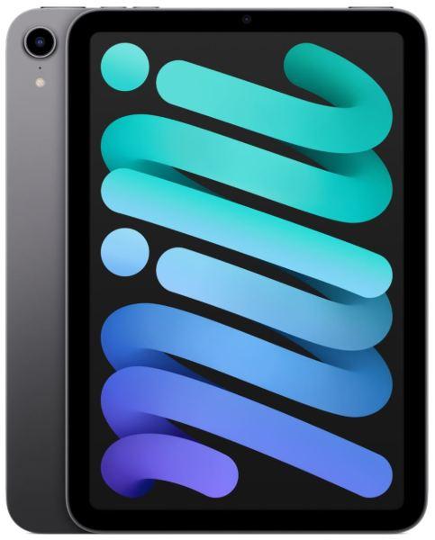 """Apple iPad Mini 6th gen. / 8.3"""" / 256GB / WiFi - Space Grey"""